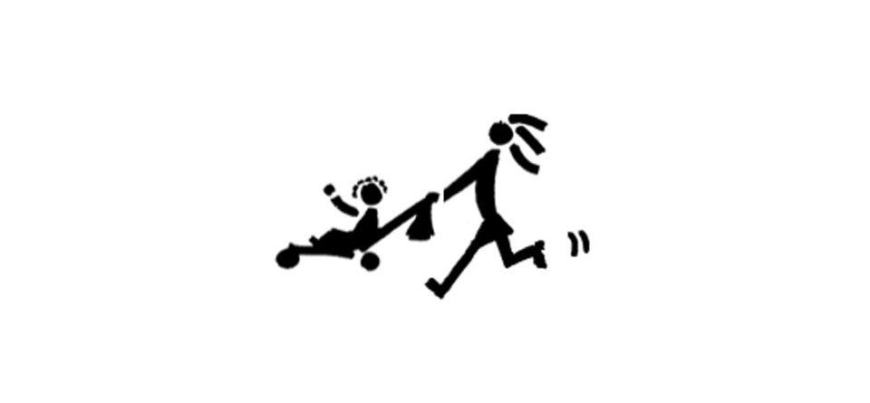 Kindersachenbasar in Dreieinigkeit am 21. März, 9 bis 12.30 Uhr