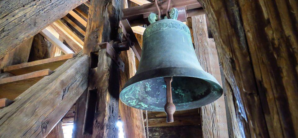 Vaterunser – jeden Tag um 12 Uhr mittags, beim Glockenläuten