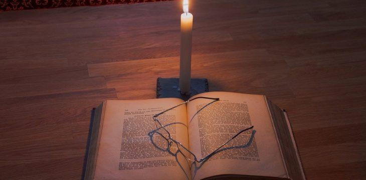 Hausgottesdienst für den 2. Sonntag nach Epiphanias, 17. Januar